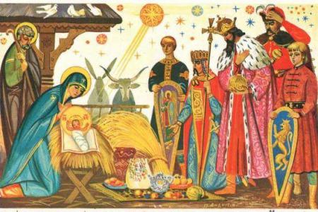 Як святкує Різдво сьогодні Папа Франциск, які особливості святкування мав Папа Бенедикт та що особливого відбувалося у Ватикані на Різдво за Папи Івана Павла ІІ