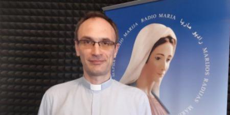 """""""З нагоди Маріянського ювілею в парафіях, яких служать отці Маріяни, можна отримати відпусти"""", - о.Микола Бєлічев"""