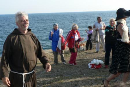 Отець Юрій Зелінський про Євангелізацію, Бога і християн