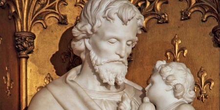 Хто може носити Скапулярій святого Йосипа і як його отримати?
