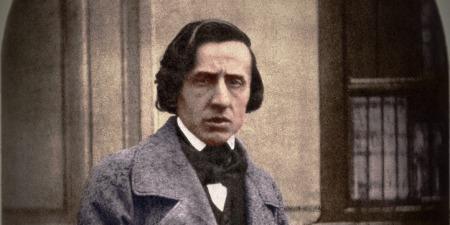 """""""Фридерик Шопен неодмінно гасив світло, сідаючи за фортепіано"""", - розповідає Ольга Галаненко"""