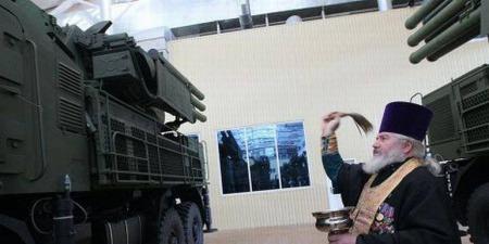 """""""Ядерна зброя може бути в християнській державі. Але це не означає, що її можна освячувати!"""" - отець Міхал Бранкевич"""