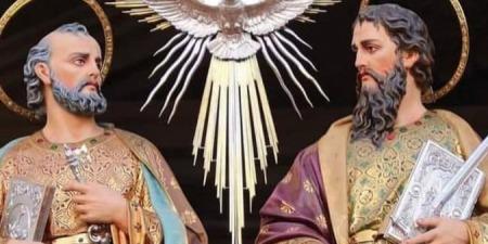 """""""Святі, яких Церква канонізує, є книгою дії Господа для нас"""", - брат Олександр Могильний"""