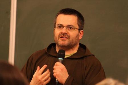 """Отець Петро КУРКЕВИЧ: """"Коли людина повністю закривається на Бога - вона стає як сатана"""""""