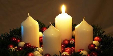 """""""В час цього Адвенту Бог хоче зробити подарунок для тебе"""", - коментар Євангелія дня"""
