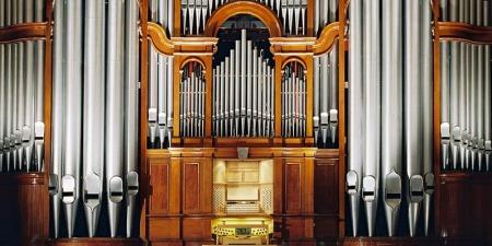 Чому саме орган став найкращим оздобленням католицької Літургії?