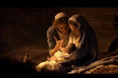 """""""Гіркі води Марії"""" - коментар Євангелія дня"""