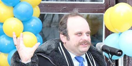 Історик Віктор Заславський про кумедні нариси з життя української діаспори
