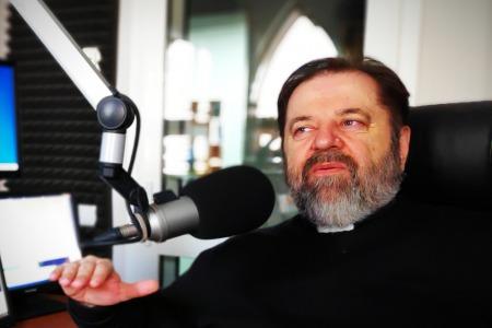 """""""Церква - це спільнота грішників, що прямують до Неба бо каються!"""" - Отець Міхал Бранкевич"""