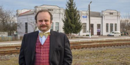 Історик Віктор Заславський про інтим, цноту і Божу природу у ранній Церкві
