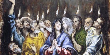 """""""Як Святий Дух провадить до повноти істини"""", - коментар Євангелія дня"""