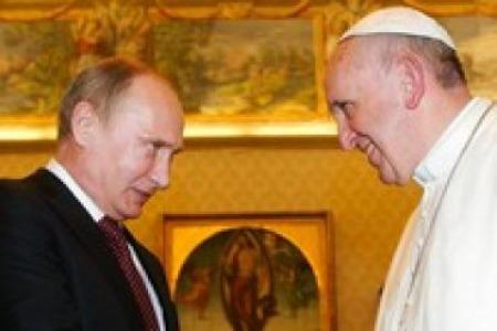 Путін хоче тримати Світ у страсі, а Світ ще не прокинувся! - Підсумок програми Vox populi vox DEI