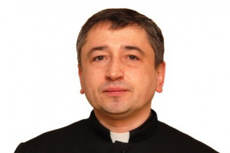 """Отець Віктор ЛУТКОВСЬКИЙ: """"Молитися дев'ятницю може кожна особа, яка бажає позбутися важких наслідків гріховного життя"""""""