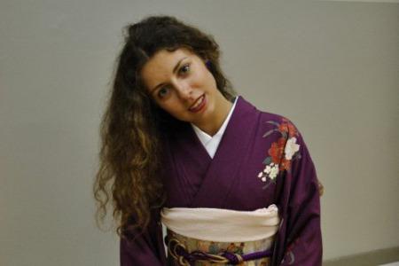 """""""В Японії не існує культу життя! Аборт для них звичайна медична процедура"""". - Вікторія Король"""