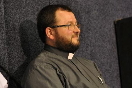 """Отець Роман ЛАБА: """"Навіть потаємні гріхи впливають на хід історії"""""""
