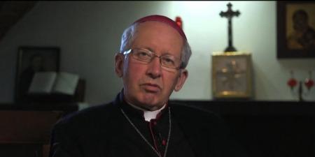 Слухачі Радіо Марія згадують єпископа Яна Нємца