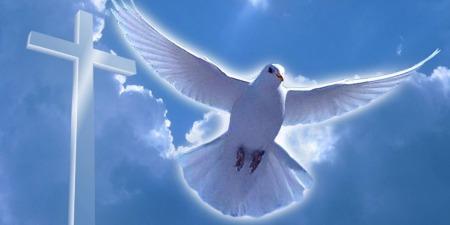 """""""Чому Святий Дух названий Утішителем?"""", - коментар Євангелія дня"""
