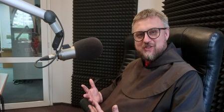 """""""Ми часто не говоримо людині правди, щоб зберегти добрі стосунки з нею"""", - отець Віталій Козак"""