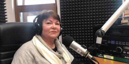 Геня Самборська про заабортивні протести в Польщі, вакцину від коронавірусу та сексуальне виховання дітей