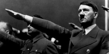 """""""Є підозра, що Адольф Гітлер дійсно був одержимий"""", - отець Міхал Бранкевич"""