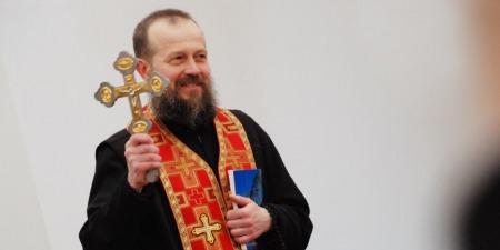 Благоговіння-це доступ Бога до нашого серця,-отець Ілля Мамчак