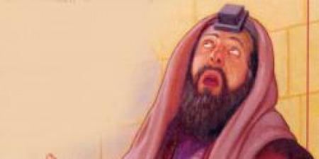 У кожному з нас живе свій фарисей