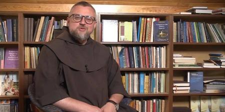 Якщо людина вступає в діалог із сатаною-вона програє,-отець Віталій Козак