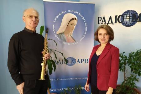 Вперше п'ять молодих саксофоністів з України взяли участь у найпрестижнішому Міжнародному конкурсі Адольфа Сакса в місті Дінан (Бельгія)