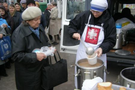 Ключові події 2019 року в діяльності Карітас-Спес Україна та плани на 2020 рік