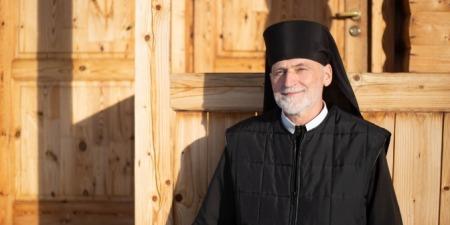 """""""Один з найважчих видів залежних пацієнтів - священники!"""" - отець Тимотей Феш"""