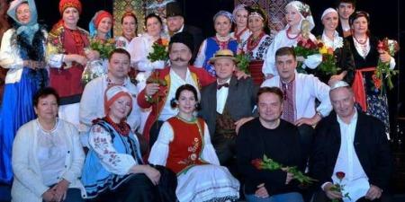 Українська громада Фінляндії-взірець єдності та служіння.