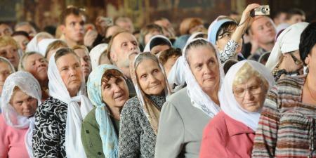 """""""Дияконеси - це актуальне питання в православ'ї. Про жінок в Церкві треба говорити"""", - о.Петро Лопатинський"""