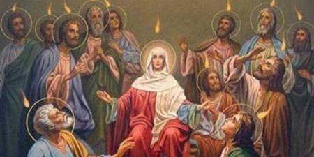 Святий Дух завдяки своїм дарам, дає змогу вірянам дозрівати у святості