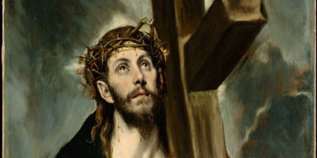 Як поділяє віра в Ісуса Христа?