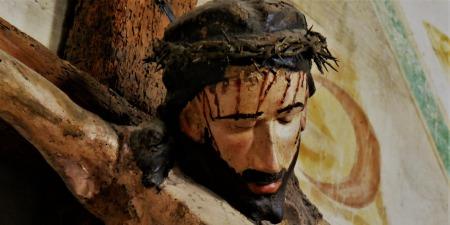 """""""Як Ісус сповнив та виконав усі заповіді"""" - коментар Євангелія дня"""
