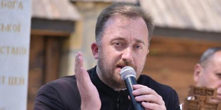 """""""Якби віра в Україні була б в тренді - семінарії були б переповнені!"""" - отець Юстин Бойко"""