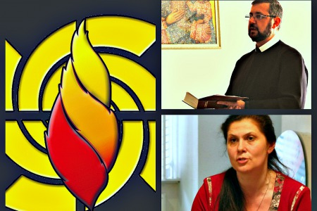 Нова євангелізація Школи святого Андрія сьогодні в Києві