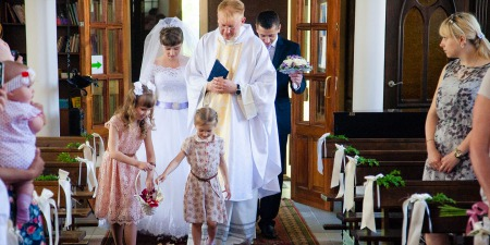 """""""Яким буде шлюб на небі?"""" - коментар Євангелія дня"""