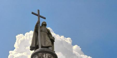 Чому православний митрополит не прибув на відкриття пам'ятника Володимиру Великому і до чого тут католики?