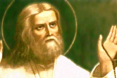 """Отець Яків КРОТОВ: """"Преподобний Серафим Саровський за життя зробив небагато чудес"""""""