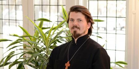 """""""Святий Августин - це один з найцитованіших отців Західної Церкви"""", - отець Олег Кіндій"""