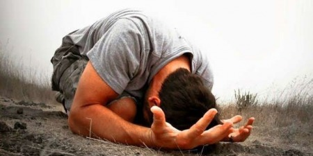 Про що говорити з Богом на особистій молитві?