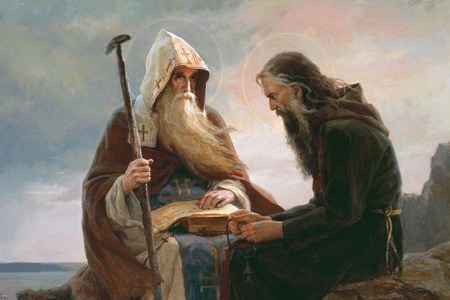 """Отець Петро Лопатинський: """"Духівником не обов'язково має бути священик, це може бути і світська особа"""""""