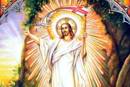 Сестра Урсула про Плоди Воскресіння
