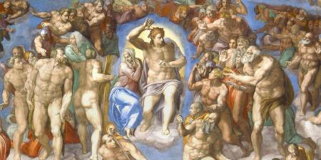 """""""Про очікування кінця світу"""", - коментар Євангелія дня"""