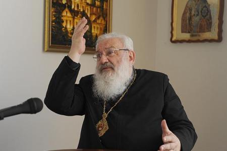 Кардинал Гузар не зміг проголосувати на виборах