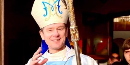 """""""Тішусь, коли складні люди після розмови в Курії йдуть переміненими!"""" - єпископ Віталій Кривицький про святкування Незалежності, зміни в дієцезії, не повернуті храми та відпочинок"""