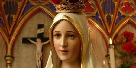 """""""Діва Марія була б і сьогодні еталоном матері!"""" - Ірена Сашко"""