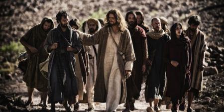 """""""Як проповідувати Євангеліє"""", - коментар Євангелія дня"""