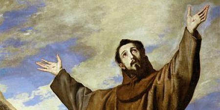Отець Мар'ян Мельничук про духовні принципи святого Франциска